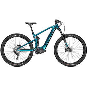 FOCUS Jam² 6.8 Nine E-Bike blauw